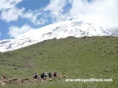 Mount Ararat Trek
